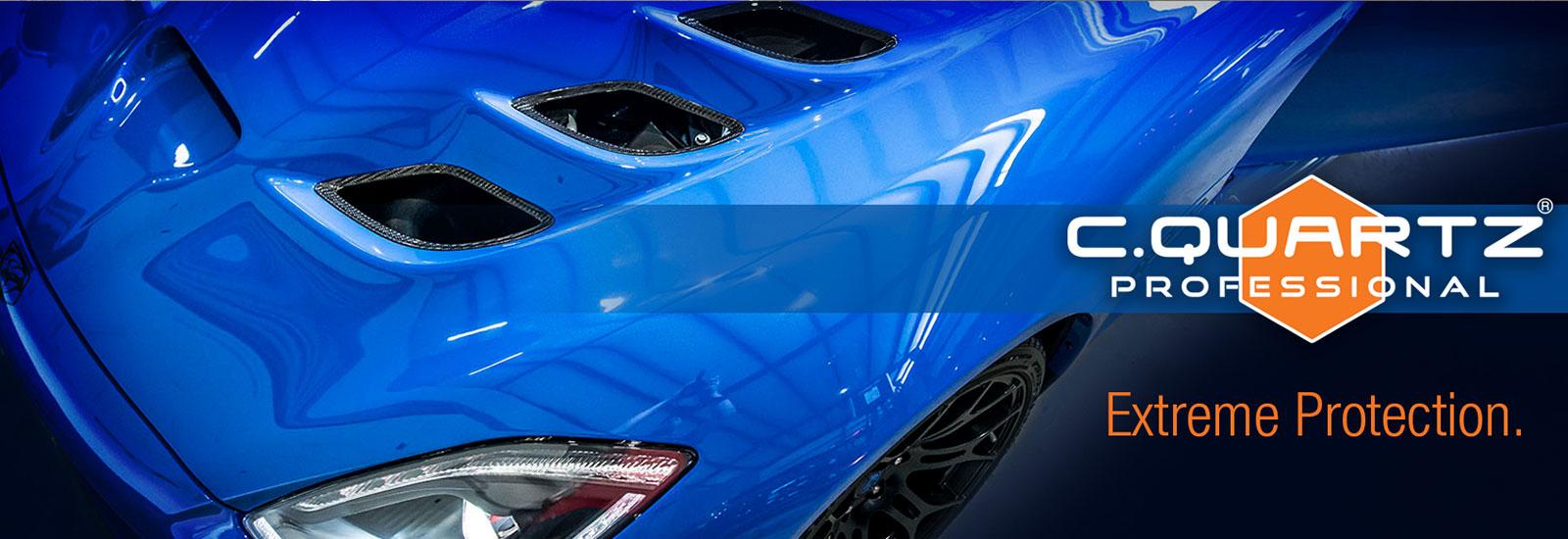 Power Of Excellence Car Detailer- Gateway Lee County Florida Quartz